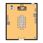 Family Court Floorplan 2